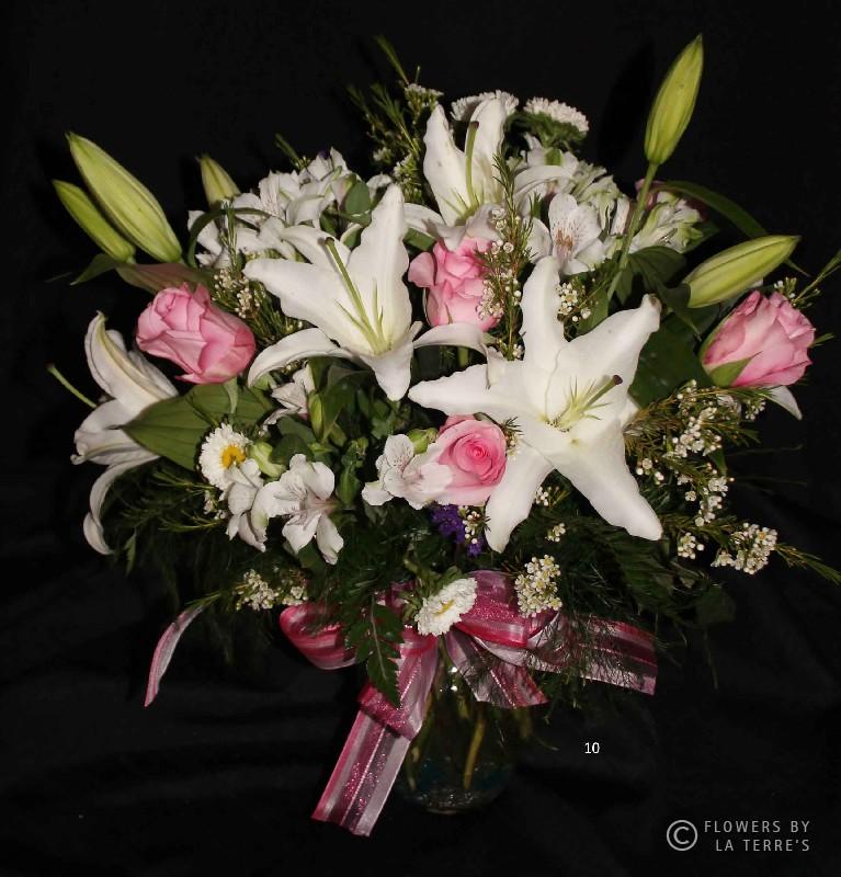 Beauty Vase